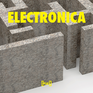 VARIOUS - Electronica