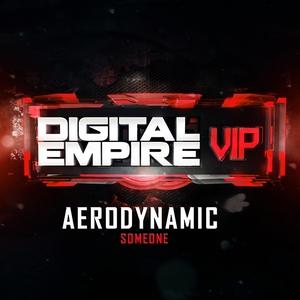 AERODYNAMIC - Someone