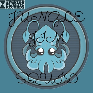 JUNGLE JIM - Squid