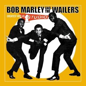 BOB MARLEY & THE WAILERS - Bob Marley & The Wailers Greatest Hits