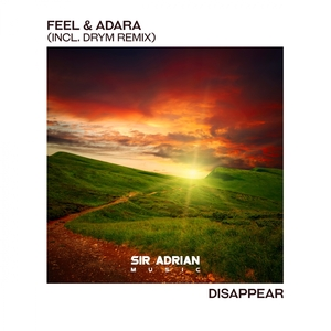 FEEL & ADARA - Disappear