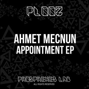 AHMET MECNUN - Appointment