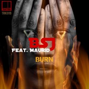 BSJ feat MAURID - Burn