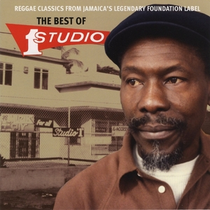 VARIOUS - The Best Of Studio One Vol 1