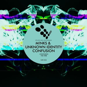 M!NKS & UNKNOWN IDENTITY - Confusion