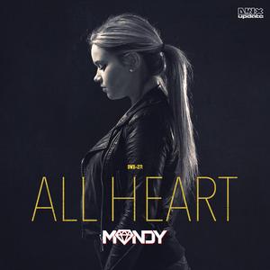 MANDY - All Heart