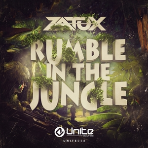 ZATOX - Rumble In The Jungle