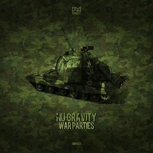NUGRAVITY - War Parties
