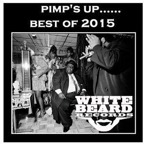 VARIOUS - Pimp's Up... Best Of 2015