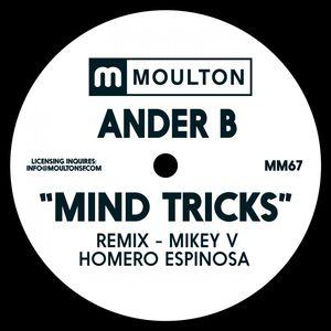 ANDER B - Mind Tricks