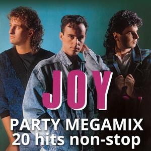 JOY - Party Megamix (Dance Version) (20 Hits Non-stop)