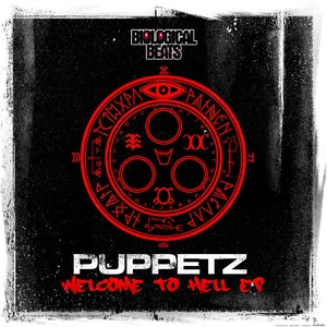 PUPPETZ - Welcome To Hell EP