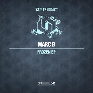 MARC B - Frozen EP