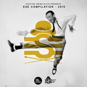 VARIOUS - Electro Swing Elite Compilation 2015