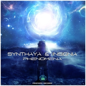 SYNTHAYA/INSIGNIA - Phenomena
