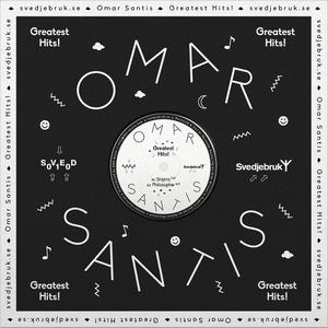 OMAR SANTIS - Greatest Hits