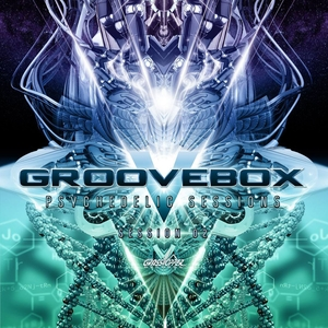 GROOVEBOX - Psychedelic Sessions Session 02
