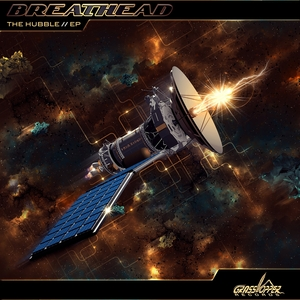 BREATHEAD - The Hubble EP