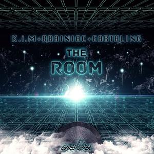 K.I.M/BRAINIAC/EARTHLING - The Rooms