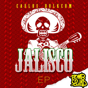 CARLOS BOLKCOM - Jalisco - EP
