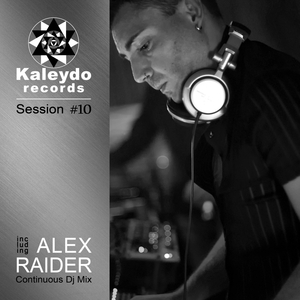 VARIOUS - Kaleydo Records Session 10