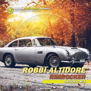 ROBBI ALTIDORE - Rimrocker