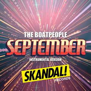 THE BOATPEOPLE - September