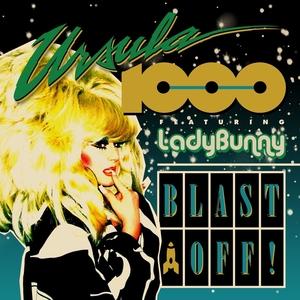 URSULA 1000 - Blast Off! EP