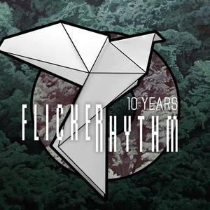 VARIOUS - 10 Years Of Flicker Rhythm