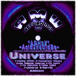 APH3X ACID SHOULDBE - UNIVERSE