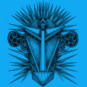 ROBERTO AGUS - The Blue Cephalopod Man From Titan Part 2
