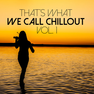 VARIOUS - That's What We Call Chillout Vol 1