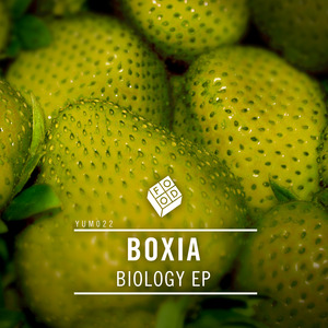 BOXIA - Biology EP