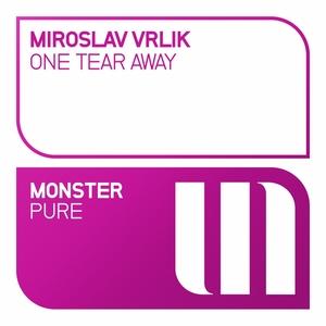 MIROSLAV VRLIK - One Tear Away
