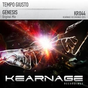 TEMPO GIUSTO - Genesis