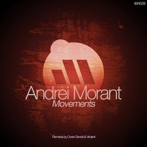 ANDREI MORANT - Movements EP