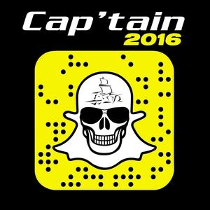 VARIOUS - Cap'tain 2016 (unmixed tracks)