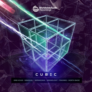 KRONOLOGY/MAXNRG/NORTH BASE/ERB N DUB/GRADUAL/INFRASONIK - Cubic