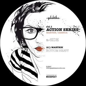 Maetrik/Garnica - Action Series Volume I