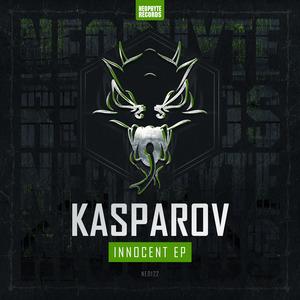 KASPAROV - Innocent EP