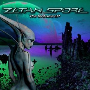 ZETAN SPORE - The Tentacle