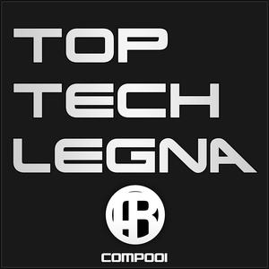 TITTO LEGNA - Top Tech Legna
