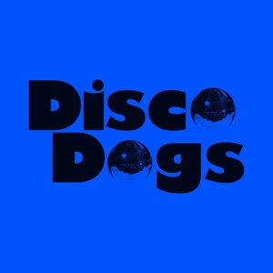 DISCO DOGS - The Blue Dog