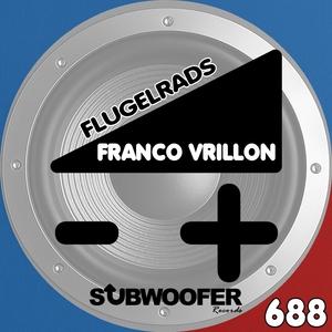 FRANCO VRILLON - Flugelrads