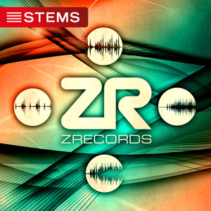 VARIOUS - Z Records Stems Vol 1