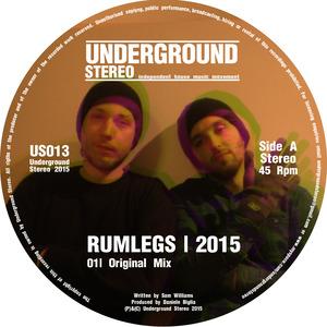 RUMLEGS - 2015