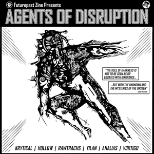 VARIOUS - Agents Of Disruption