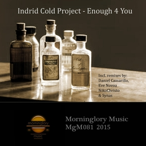 INDRID COLD PROJECT - Enough For You