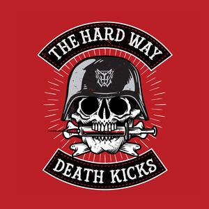 THE HARD WAY - Deathkicks EP