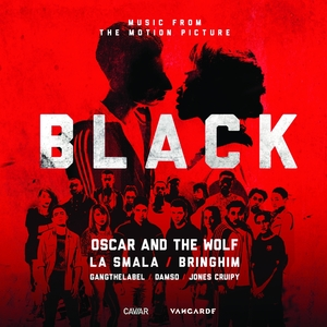 VARIOUS - Black - Music From The Motion Picture